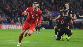 Евро-2020 саралаш. Уэльс – Хорватия 1:1 (видеошарҳ)