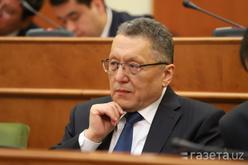 Сенат янги таҳрирдаги Марказий банк тўғрисидаги қонунни маъқуллади