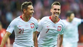 Евро-2020 саралаш. G гуруҳи. Польша қитъа чемпионатига чиқди