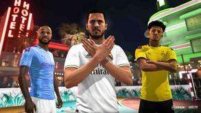 """Футболчилар """"FIFA 20″дан норози"""