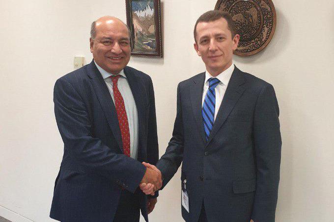 ЕБРР расширит присутствие в Узбекистане