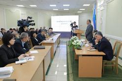 Ўзбекистоннинг ташқи савдо айланмаси 31 млрд. 645,8 млн. долларни ташкил этди
