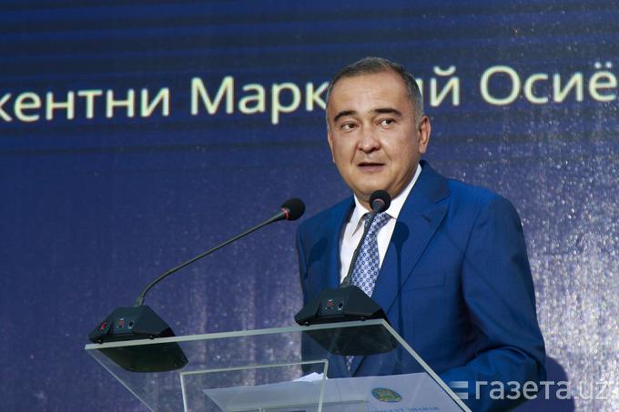 Jahongir Ortiqkhujaev tadbirkorlarga murojaat bilan chiqdi