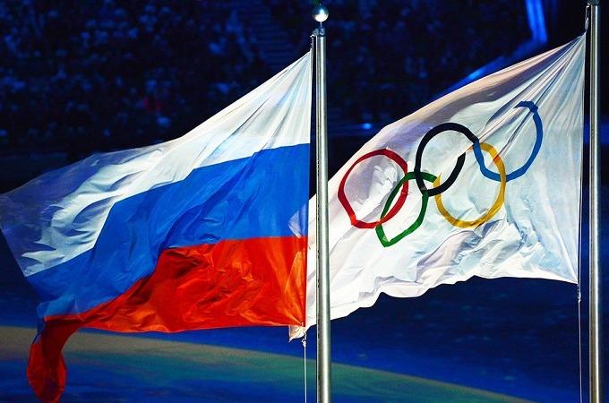 Rossiya Olimpiada va jahon chempionatlaridan chetlashtirildi