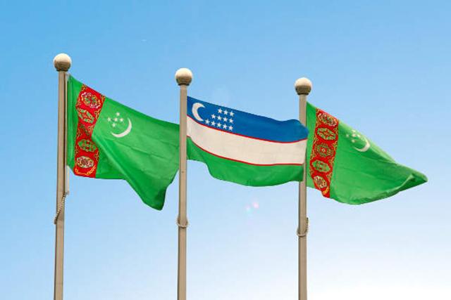 Turkmaniston bilan savdo aylanmasi 2,8 barobarga oshdi