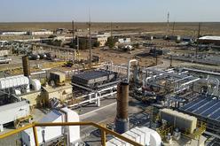 Завершено дообустройство газового месторождения Самантепе