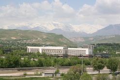 Посольству Узбекистана в Душанбе построят новое здание