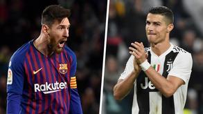 Aleksandr Gleb Messi va Ronalduning farqini aytdi