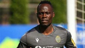 Verona futbolchisining singlisi otishmada halok buldi