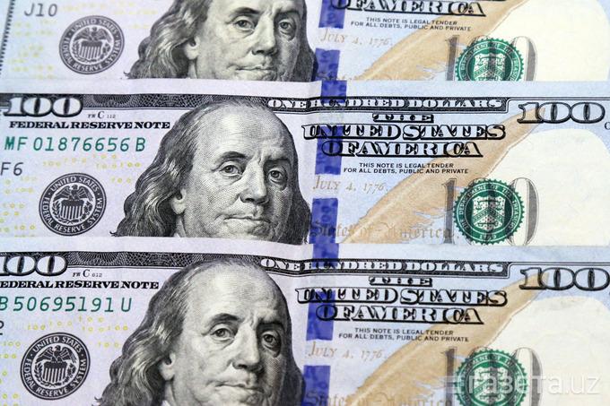 Олтин-валюта захиралари 30 миллиард доллардан ошди
