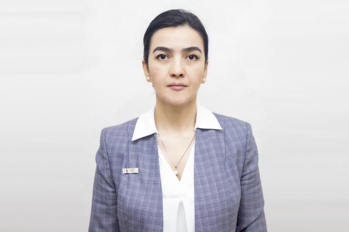 Ташкентское ПТЭС возглавила Нилуфар Ботирова