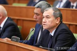Ботир Ходжаев вышел на пенсию