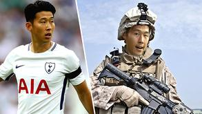 Son-Heung-Min-army