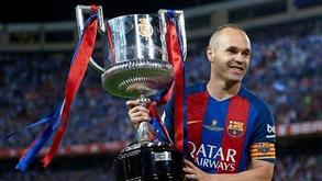 Iniesta-Trophy
