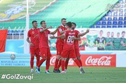 Суперлига. Локомотив – Сурхон – 2:1 (видеошарҳ)